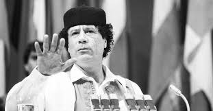 5 août 1980 : la France échoue à éliminer Kadhafi – International |  L'Opinion