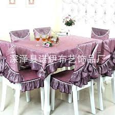 Kitchen Chairs Seat Covers Dining Table Seat Covers Seat Covers For ...