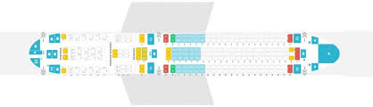 United 767 Seating Chart Austrian Airlines Fleet Boeing 767 300er Details And