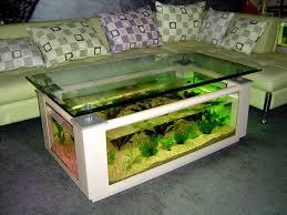 Led Coffee Table Diy Coffee Table Fish Tank Filter Coffee Addicts