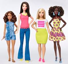 barbie s new body is the ultimate commodification of feminism  barbie s new body is the ultimate commodification of feminism flavorwire