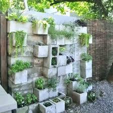 cinderblock wall cost cost of cinder block wall cinder block wall wall garden put your favorite