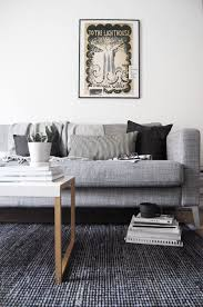 Monochrome Living Room Decorating Finding The Perfect Rug Eyebrows Grey And Living Rooms