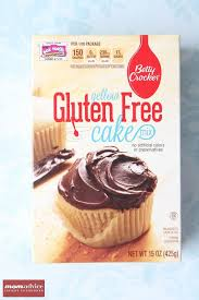 Gluten Free Cake Mix Cookies MomAdvice