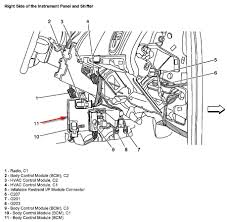 2005 chevy bu fuse diagram 2005 image wiring 2005 chevy bu classic i think it be a fuse blown but when i on