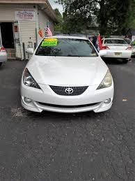 Toyota Camry Convertible In New Jersey For Sale ▷ Used Cars On ...