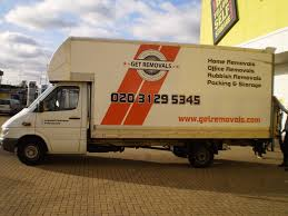 classic office relocations. Get Removals Van Next To Big Yellow Storage Classic Office Relocations