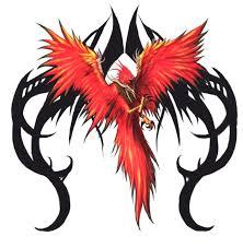 эскизы татуировки феникс рисунки тату идеи для татуировок