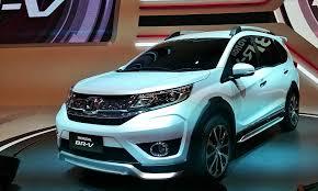new car 2016 malaysia2016 Honda BRV unveiled in Indonesia  Motor Trader Car News