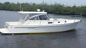 Legacy yachts models vary in size and length from 28 feet to 42 feet with unique boat hull types including modified vee. Legacy Boats For Sale Boat Trader
