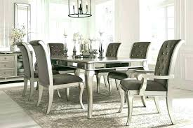 large dining room sets large round dining room table how big is a round table that
