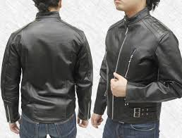 cow uk single riders leather jacket 3562 cow leather jackets jean vest