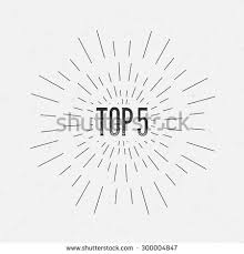stock vector abstract creative concept vector design layout with text top for web and mobile icon isolated 300004847 top 5 stock images, royalty free images & vectors shutterstock on science abstract template