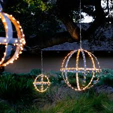 Holiday Brilliant Christmas Lights Outdoor Christmas Decorations Patio Outdoor Christmas