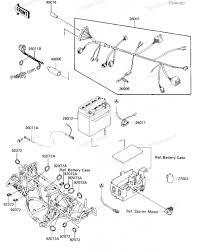 31 kawasaki wiring diagram wiring diagram