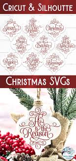 Browse our christmas ornament svg collection for the very best in custom shoes, sneakers, apparel, and accessories by independent artists. Religious Arabesque Christmas Ornament Svg Bundle Vol 5 1033951 Illustrations Design Bundles
