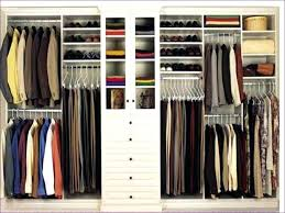 ... Ikea White Shoe Closet Hanging Storage Organizer Rack Black ...