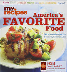 Cooking Light Online Recipes Americas Favorite Food 200 Top Rated Recipes From The