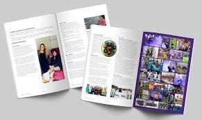 Fedex Brochure Design Fedex Lavadesign