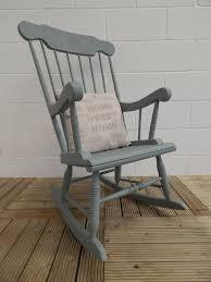 dark wood rocking chair best home design 2018