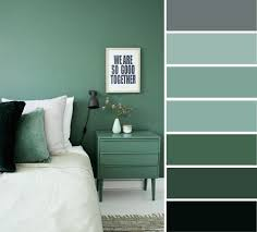 Grey And Green Bedroom Color Ideas Home Color Ideas Grey And Classy Green Wall Paint For Bedroom