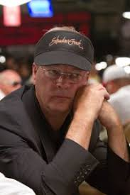BOBBY BALDWIN   LAS VEGAS, NV, United States   WSOP.com