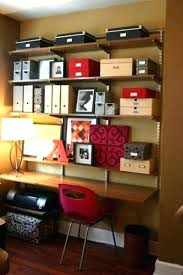 home office wall storage.  Wall Wall Storage Ideas For Office Organizer Home  Marvellous For Home Office Wall Storage C