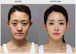 shocking before after makeup asian mugeek vidalondon