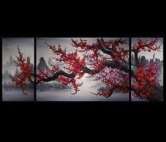 chinese wall art ebay