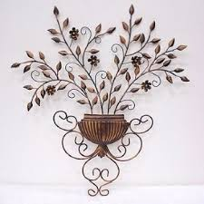 Small Picture Best 25 Wrought iron wall decor ideas on Pinterest Iron wall