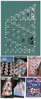 Creative Grids Non-Slip Lazy Angle Ruler   quilt patterns and ... & Creative Grids Non-Slip Lazy Angle Ruler. Quilting ... Adamdwight.com