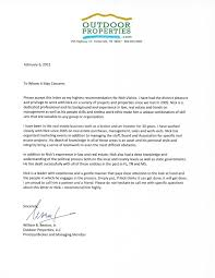 bank recommendation letter recommendation letter  reference letter for bank sample