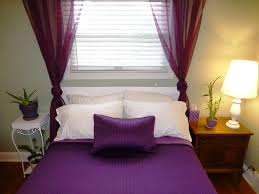 Full Size Of Bedroom:yellow Purple Bedroom And Bathroom Decor Ideas With  Stripespurple Purple And ...