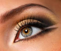 big beautiful eyes are always in style and you can get the look you want with simple eye makeup tricks consult with a professional esthetician or try a