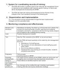 System Gap Analysis Template Training Needs Assessment Samples Word
