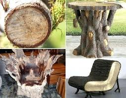 furniture made from tree stumps. Coffee Tables Made From Trees Furniture Tree Stumps Beautiful Stump Google Search E