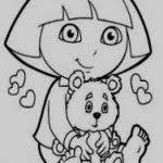 Dora Coloring Pages Marque Printable Coloring Pages Websites Fun