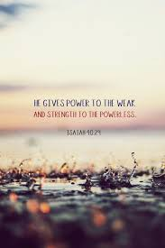 Christian Quotes About Faith And Strength Best of Scripture Isaiah 2424 Quotes Pinterest Scriptures Prayer