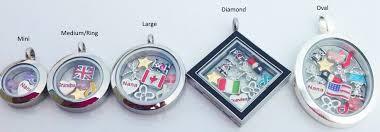 locket size photos floating charm locket jewelry floating charm lockets mialisia canada