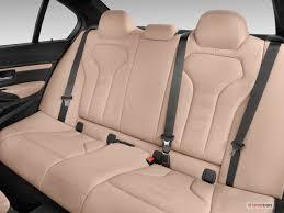 2017 bmw 3 series rear seat