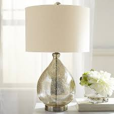 mercury glass lamp clear glass table lamp antique mercury glass lamp mercury glass globe lamp decorative glass table lamps