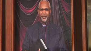 Pastor Juan McFarland Barred From Church After AIDS, Adultery Scandal