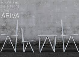 furniture series. simple furniture series with different views from perception