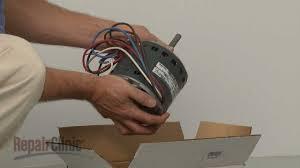 rheem furnace blower motor replacement 51 22858 01