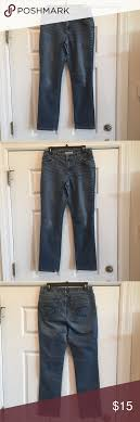 Chicos Jeans Chicos Size 1 See Size Chart Size 8 Chicos