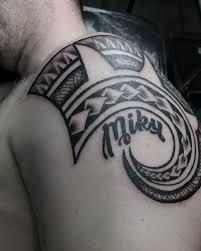 Tetování Matka A Děti