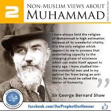 5 pandangan orang berpengaruh bukan islam tentang Nabi Muhammad s.a.w. - CariGold Forum - sjFvX