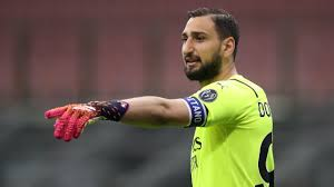 After declaring his intention to stay at ac milan, goalkeeper gianluigi donnarumma will apparently sign a new deal on a lower salary. Mercato Donnarumma To Psg It Would Only Be A Matter Of Hours Ditto For Wijnaldum Archysport