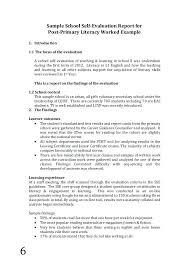 Essay Summary Examples Performance Appraisal Report Example Employee Summary
