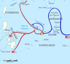 Batalla del Mar de Filipinas